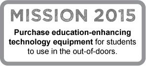 2015 mission
